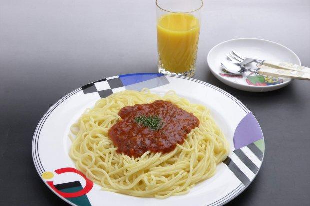 お子様ミートスパゲティ 980円