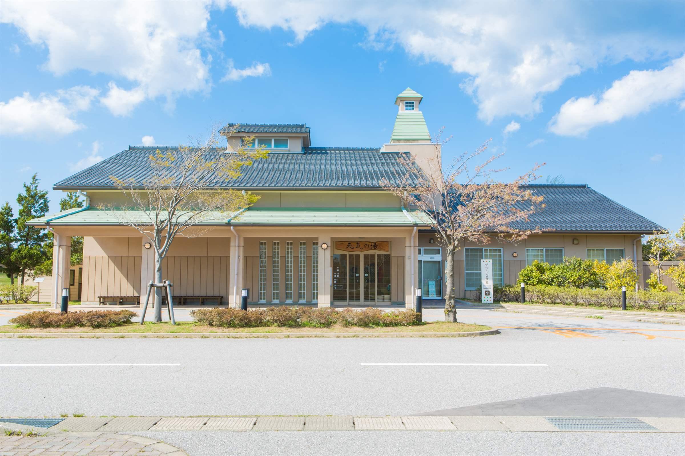 タニタ食堂メニュー提供店「ゲンキ食堂」