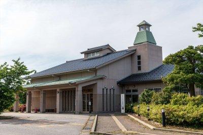 臨時休館のお知らせ(珠洲ビーチホテル/元気の湯/スポーツクラブ「ウェーブ」)