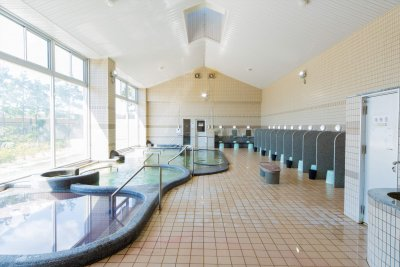 珠洲鉢ヶ崎温泉「元気の湯」 閉館のお知らせ